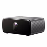 JmGO W700 DLP LED Projector 550-750 ANSI Lumens الدعم 1080P 40-300 inch شاشة Home Theater Bussiness Entertainment Projector Chinese رواية