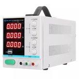 LONGWEIPS305DFDCИсточникпитания 4 Digtal Дисплей 30 В 5A Регулируемый импульсный источник питания C Интерфейс USB