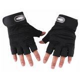 Mężczyźni Kobiety Rękawice fitness Rękawice do podnoszenia ciężarów Rękawice treningowe Wsparcie nadgarstka Sport Ochrona ćwiczeń