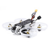 GEPRC ROCKET Plus 112mm 2インチ4S Cinewhoop FPVレーシングドローンw / DJI FPV航空ユニットHD BNF