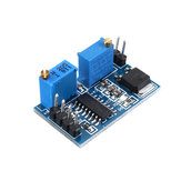 3pcs SG3525 PWM Controller Module Adjustable Frequency 100-400kHz 8V-12V