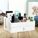 Kosmetik Organizer Aufbewahrungsbox Kosmetikbox Make-up Beauty Desktop Organizer
