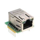 Geekcreit® W5500 Ethernet Module TCP/IP Protocol Stack SPI Interface IOT Shield