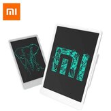 [EU Stock]Xiaomi 10/13.5 inch Small LCD Blackboard Writing Tablet Ultra Thin Digital Drawing Board Electronic Handwriting Notepad with Pen