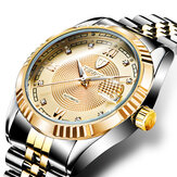 TEVISE 629 Business Style Automatic Mechanical Watch