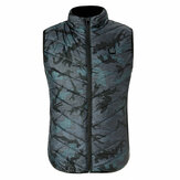 Electric Heated USB Jacket Waistcoat Cloth Thermal Warm Pad Warmer Winter Washable