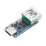WEB-UPD005 PD DC Detección de señuelo PD2.0 3.0 Módulo de activación de la placa de carga rápida QC4 + Módulo de programación HID de sondeo