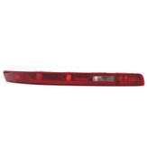 Car Rear Bumper Tail Fog Light Lamp Left Side Assembly Red For Audi Q7 2006-2015
