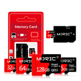 Paměťová karta MORIC TF 32GB 64GB 128 GB Pendrive Class 10 U1 U3 TF Flash Card