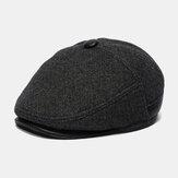 رجل الصوف القبعات