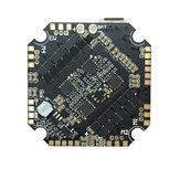 26.5 * 26.5mm NameLessRC AIO412T F411 Uçuş Kontrolörü MPU6000 2-4S HV 5V / 2.5A BEC