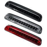 Car LED Reflector Third Brake Lamps High Stop Lights For Ford Ranger/F250/F350/F450/F550