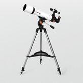 CELESTRON SCTW-70 Astronomický dalekohled od Xiaomi Youpin 90 ° nebeský zrcátko Jasný obrázek Vysoký zvětšení monokulární