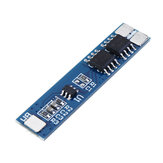 2S 3A Li-ion Lithium Batterie Protection Board 7.4v 8.4V 18650 Chargeur BMS pour Li-ion Lipo Batterie