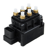Air Suspension Solenoid Valve Block 7L0698014 7P0698014 For Audi Q7 Jeep Porsche Touareg