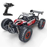 Flytec 6029 1/16 2.4G RWD RC Car Electric Off-Road Vehicle RTR Model