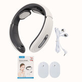 15 Gear Regulated Pulse Neck Cervical ElectricMassager With
