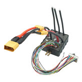 Flipsky High Current FSESC 200A 60V ESC base on VESC6 for E-foilers Underwater Products