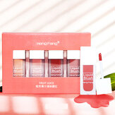 Hengfang Liquid Blush 4er-Set
