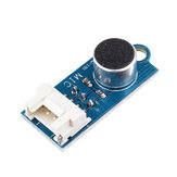 Microphone Noise Decibel Sound Sensor Measurement Module 3p / 4p Interface Geekcreit for Arduino - products that work with official Arduino boards