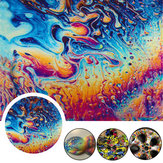 50x100cm PVA Dipping Hydrographics Film Пленка для переноса воды Пленка для печати Масло Slick Decorations