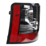1pcs Car Left or Right Rear Tail Brake Light with Bulbs For Land Rover Range Rover Sport 2005-2013