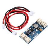 CN3791 MPPT Solarpanel-Spannungsregler-Controller 6V 9V 12V 1-Zellen-Lithium Batterie-Lade-Solarpanel-Ladeplatinen-Controller-Modul
