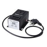 EU/UK Plug AC 220V 4000W SCR Electronic Voltage Regulator Power Regulation Temperature Speed Adjust Controller Dimming Dimmer Thermostat
