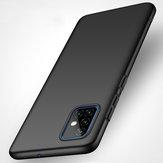 Bakeey Silky Smooth Stoßfeste PC-Schutzhülle gegen Fingerabdrücke für das Samsung Galaxy A71 2019
