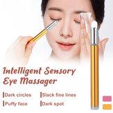 Eye Lontophoresis Massager Pen Eyebag Wrinkle Remover Cell R