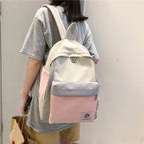 New Fashion Ins Wind Bag Female Girl Fashion Backpack