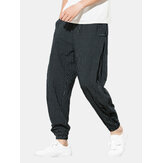 Mens Casual Harem Pants