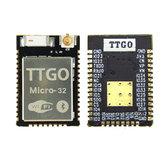 LILYGO® TTGO Micro-32 V2.0 Wifi Беспроводной модуль Bluetooth ESP32 PICO-D4 IPEX ESP-32
