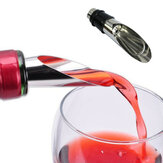 [Optimized version] Circle Joy New Stainless Steel Liquor Spirit Pourer Fast Red Wi-ne Decanter Bottles Tools Kit from Xiaomi Youpin