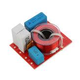 5pcs WEAH-D222 60W Altifalante Crossover High e Low 2 Frequency Divider Ferramenta de atualização de qualidade de som