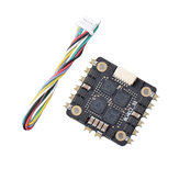 JHEMCU 25A 2-4S Blheli_32 4 IN 1 Brushless ESC DSHOT1200 20x20mm for RC Drone FPV Racing