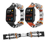 Bakeey Retro Style Watch Band Replacement Watch Strap for Amazfit GTS Smart Watch
