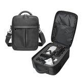ماء حقيبة الكتف المحمولة على ظهره حقيبة حمل مربع حالة ل DJI MAVIC البسيطة RC الطائرة بدون طيار