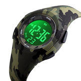 SKMEI 1459 Luminous 50M Waterproof Children Digital Watch