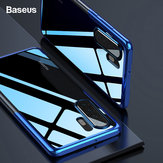 Baseus Luxury Plating Ultra Clear Soft TPU Housse de protection pour Huawei P30 Pro