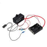 Eachine ETX Hit & Miss Gas Vertical Motor Repuestos Accesorios de encendido