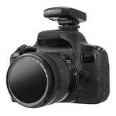 فلتر عدسة عالمي ND8 49/52/55/58/62/67/72 / 77mm لـ Canon لعام Nikon DSLR الة تصوير