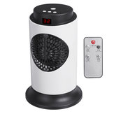 1000W 220V Air Heater Fan Electric Warmer Air Heating Winter Warmer Device with Remote Control