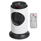 1000W 220V Air Aquecedor Ventilador Aquecedor Elétrico Aquecedor de Inverno Dispositivo de Aquecimento com Controle Remoto