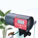 Automatische Fish Feeder Multifunctionele Smart Aquarium Turtle Fish Tank Timer Feeder