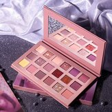 Eyeshadow 18 Colors  Makeup Palette Shimmer Matte Pigmented