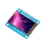 5pcs 1.14 Inch TFT Display IPS LCD Screen ST7789 HD LCD Display Module