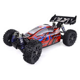 ZD Pirates3 BX-8E 1/8 4WD Brushless 2.4G RTR RC Car Electric Vehicle Model