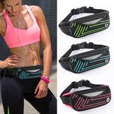 6 İnç Outdoot Spor Bel Telefon ile Çanta Koşu Koşu Tırmanışı İçin Telefon ile Çanta