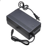 60V 5A Ebike Li-ion LiPo Lithium Iron Phosphate Battery Charger 67.2V 16S Cell For Electric Bicycle Motor